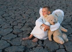 Глобальное потепление: азот страшнее углекислого газа