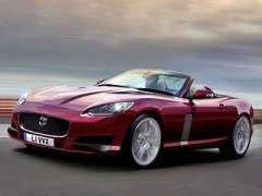 Британцы раскрывают секреты нового родстера Jaguar