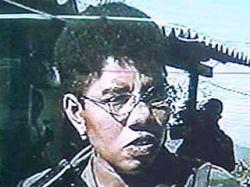 Предводительница колумбийских боевиков сдалась властям