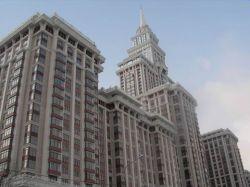 Высотки сегодня: цены растут вместе с этажами