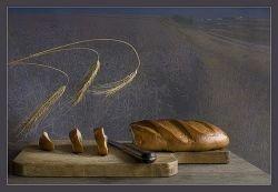 Можно ли в России отравиться некачественным хлебом?