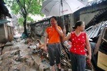 Экономический ущерб, нанесенный Китаю, оценили в $9,6 млрд