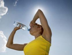 5 мифов о пользе воды для организма