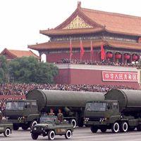 В Китае нанесен ущерб ядерным объектам