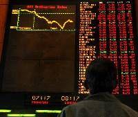 Мировой фондовый рынок стремительно выздоравливает