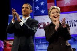 Кто из фаворитов американской президентской гонки предпочтительнее для России?