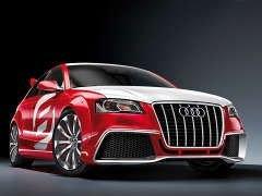 """Audi \""""добавляет огня\"""" пожилой трёхдверке A3"""