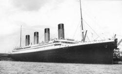 Как строили Титаник (фото)