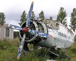 Рост цен на авиатопливо сделает нерентабельным отечественное самолетостроение