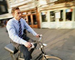 Самые велодружелюбные города Европы