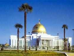 Монумент Конституции обойдется Туркменистану в 70 млн долларов