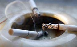 В Турции запрещено курение в общественных местах