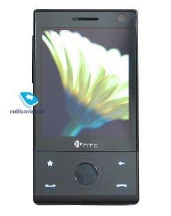 HTC Touch Diamond: первые впечатления