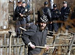 """Одну из погибших затворниц \""""затравили\"""" сами сектанты"""