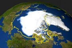 Канада обвиняет Россию в присвоении арктической нефти