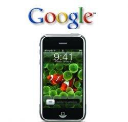 Google представит приложения для iPhone уже в июне