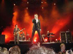 Deutsche Bank отменил концерт Duran Duran