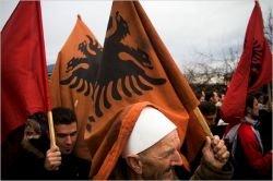 Правительство Косово учредило 11 государственных праздников