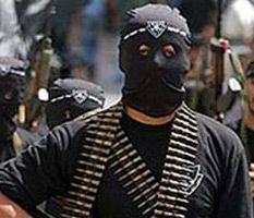 """В Ираке схвачен один из лидеров \""""Аль-Каиды\"""""""