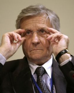 Глава ЕЦБ считает, что худшее еще впереди