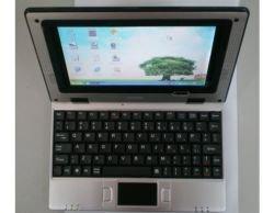 Jupiter KL-PC701: ещё одна альтернатива Eee PC