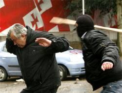 Оппозиция обвинила Михаила Саакашвили в репрессиях