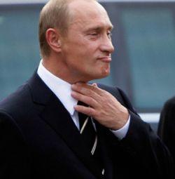 Владимир Путин оставил от правительства один кворум
