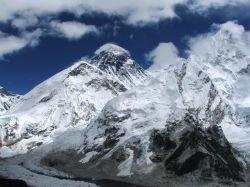 75-летний японец начал восхождение на Эверест