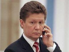 Алексей Миллер получит 17,5 млн рублей за работу зампреда СД «Газпрома»