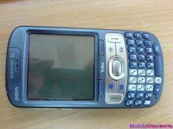 Первые фотографии коммуникатора Palm Treo 800w