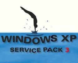 Выявлены новые проблемы после установки Windows XP SP3
