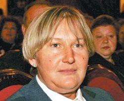 Елена Батурина меняет управляющего