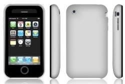 Производитель корпусов раскрывает внешний вид нового iPhone?