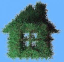 Мировой рынок экологичного жилья растет взрывными темпами