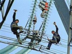 Энергоснабжение пострадавших от стихии районов Чечни полностью восстановлено