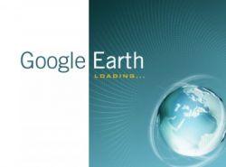 Сервис Google Earth начал отображать прогнозируемые изменения климата