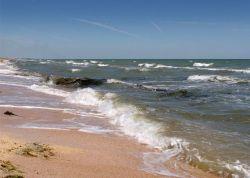 Одобрена методика передела Азовского моря между Украиной и Россией
