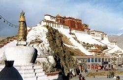 Достопримечательности Тибета снова открываются для туристов