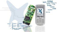 ASOCS представляет первый в мире беспроводной процессор для мобильных устройств