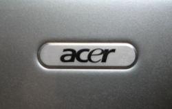 Acer представила в России два новых семейства ноутбуков