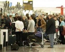 В аэропорту Хитроу запретят ночные рейсы