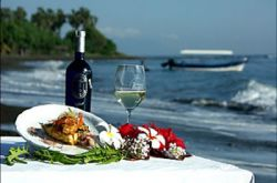 Лучшие места для романтического пляжного отдыха в Индийском океане (фото)