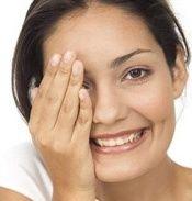 Зарядка для глаз помогает улучшить кратковременную память