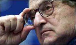 """Джордж Сорос предсказывает \""""период великого разрушения благосостояния\"""""""