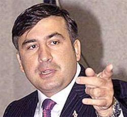 Михаил Саакашвили обещает вернуть Абхазию и Южную Осетию к 2013 году