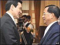 Экс-лидера Тайваня обвиняют в хищении $450 тысяч