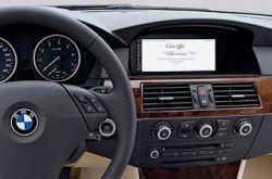 У автомобилей будет свой интернет