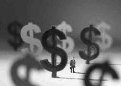 Портрет среднестатистического должника