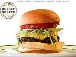 Нью-йоркский ресторан предлагает гамбургеры по 175 долларов