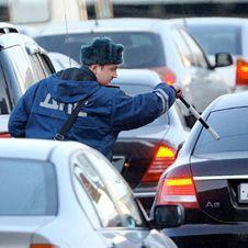 К концу года Москва окончательно встанет: пробки будут везде